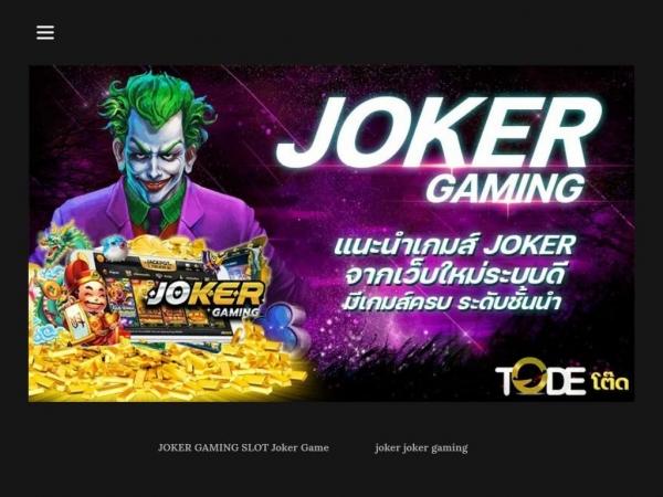 gaming-joker.com