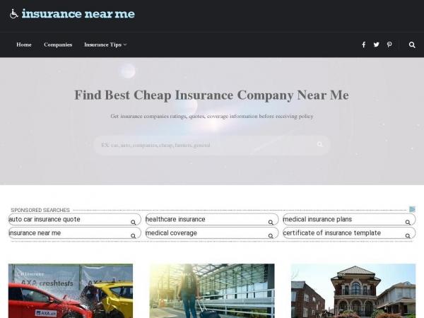 insurancenearme.net